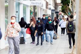 El Govern endurece los controles y las sanciones en Baleares