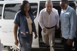 Cuba condena a cuatro años de prisión a Angel Carromero