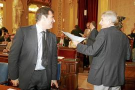 El juez abre el juicio oral por el 'caso Metalumba' y fija fianzas de 31 millones