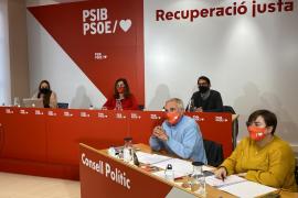 El PSIB hace balance de este año «complicado» marcado por la pandemia