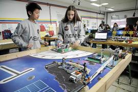La mitad de los centros públicos de Baleares tienen planes de mejora de calidad educativa