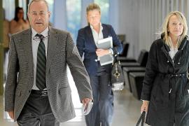 El juez y el fiscal investigan las  facturas emitidas por Nóos en Balears y Valencia