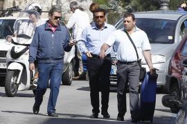 El excapitán del 'Costa Concordia' dice que confía en que «la verdad salga a la luz»