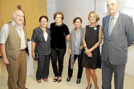 Homenaje a Jaume Mir
