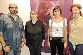 Exposición Curro Viera