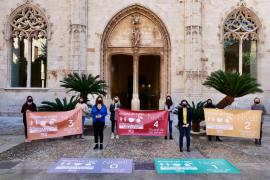 Mallorca pasa a ser zona de riesgo crítico y Armengol prepara nuevas restricciones