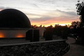 El observatorio de Costitx