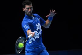 Novak Djokovic se convierte en el segundo tenista en alcanzar 300 semanas como número uno
