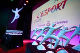 Las mejores imágenes de la gala Premis de l'Esport 2020. (Fotos: Marcelo Sastre)
