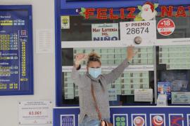 Loteria en Son Ferriol