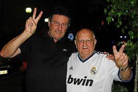 80 cumpleaños de Antoni Trias