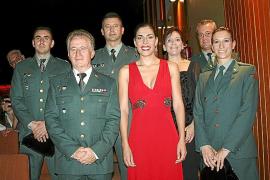 Concierto conmemorativo de la patrona de la Guardia Civil