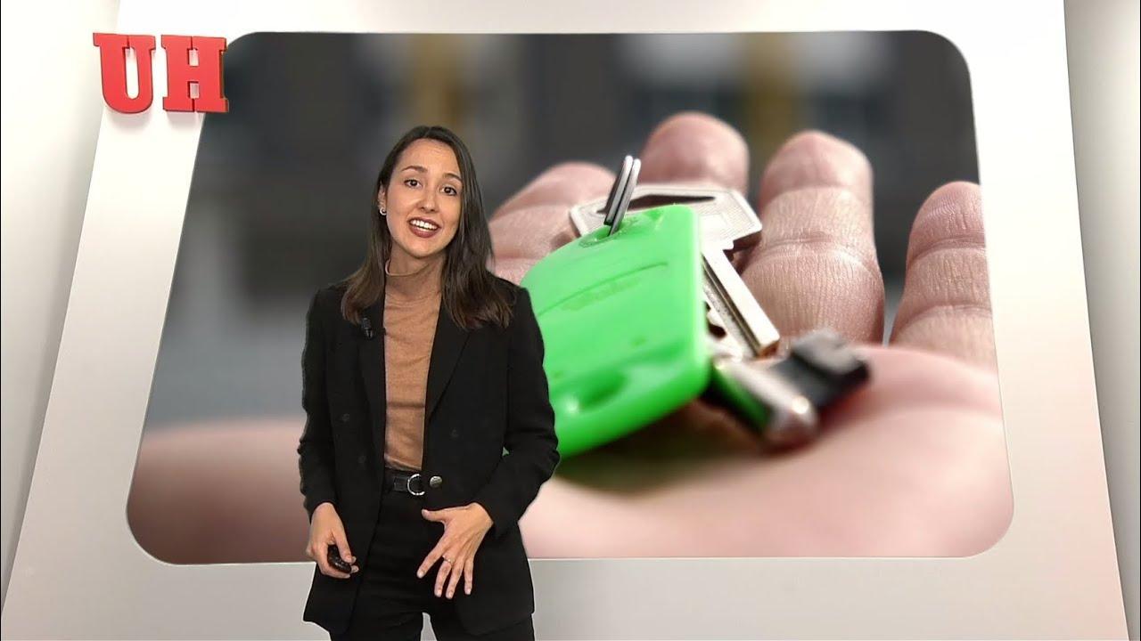 Alquiler: 4 claves que debes conocer de la ley vigente