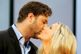Russell Crowe se  separa de Danielle Spencer