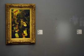 Roban cuadros de Picasso, Matisse, Gauguin y Monet en un museo de Rotterdam