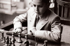 Arturito Pomar, 'peón' del franquismo