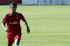 Dos Santos podría debutar en Sevilla