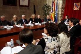 El Govern pide que el año Juníper Serra sea declarado de interés excepcional