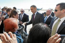 Las encuestas dan un empate técnico entre Obama y Romney