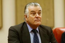 El abogado de Luis Bárcenas renuncia a su defensa