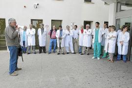 Un juez investiga los pluses que el exconseller Thomàs dio a los médicos