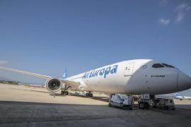 Juan Bujía, ex director de Aviación Civil, nuevo consejero de Air Europa