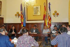 El Ajuntament de Santanyí triplica la partida de protocolo para la despedida del alcalde
