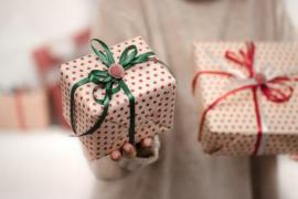 Consejos para sobrellevar la Navidad sin compañía