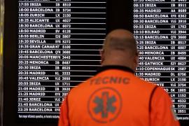 Los aeropuertos de Baleares operan 166 vuelos en Nochebuena y 132 en Navidad