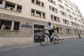 Los primeros vacunados de Baleares serán los usuarios de la residencia Sant Miquel-Oms
