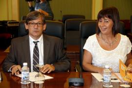 Vicenç Thomàs, investigado por el juez, dice que el PP también pagó los pluses médicos