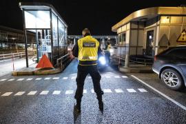 Dinamarca detecta 33 casos de coronavirus de la cepa más contagiosa procedente de Reino Unido