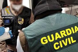 Detenido por contratar a varios sicarios para matar a su expareja
