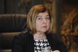 Fallece Rosario Cordero, presidenta de la Diputación de Cáceres