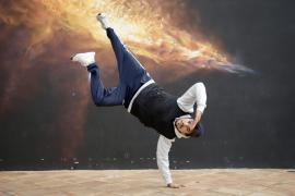 Breakdance en Mallorca: revolución olímpica