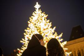 Baleares vive una Navidad de riesgo: 474 casos de COVID por cada 100.000 habitantes