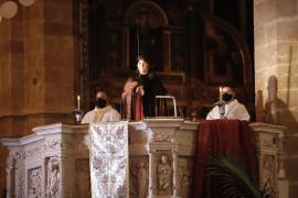 El Cant de la Sibil·la sonó en una Nit de Nadal diferente