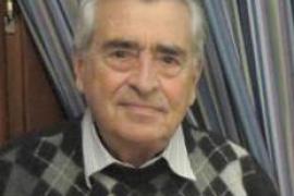 Fallece el profesor de Geografía Gabriel Ferrando