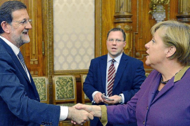 Merkel y Rajoy no se entienden horas antes de iniciarse la cumbre europea de Bucarest