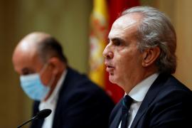 Madrid confirma cuatro casos de la cepa británica