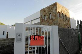 El Govern endurece la inspección fiscal en la compra de viviendas