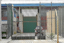 Un centenar de presos de la cárcel de Palma sale de permiso estas fiestas