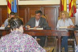 La oposición de Santanyí carga contra el alcalde por el «despilfarro» en protocolo