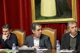Mantener servicios y menor presión fiscal, objetivos del Presupuesto municipal de 2013