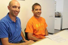Lanzan una campaña para ayudar a Miquel Amengual a pagar su multa