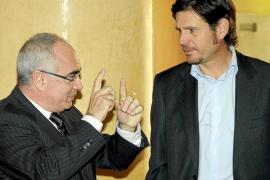 La Audiencia ratifica la sentencia de aprobación del convenio del Mallorca