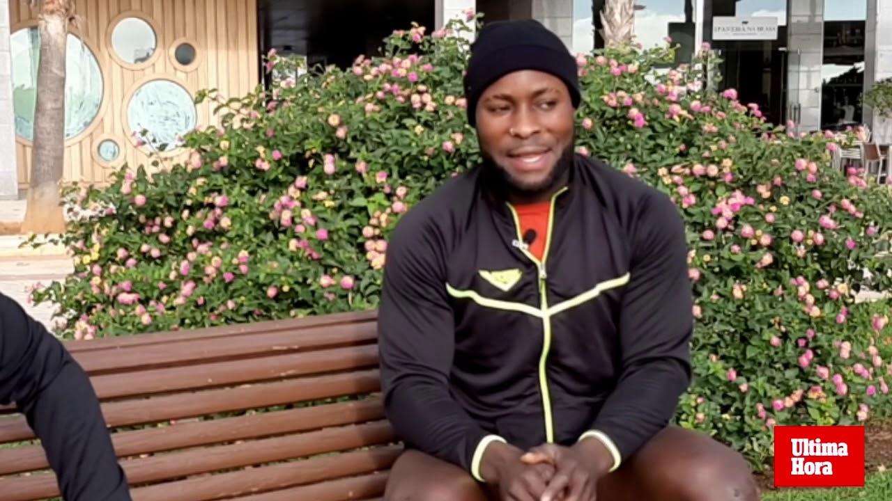 Iyayi Osaheni, de depredador del área a árbitro