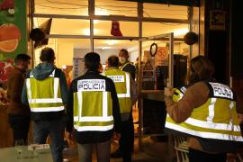 La policía rastrea las redes y localiza más de 20 fiestas ilegales para Nochevieja