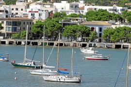 El Govern invertirá cerca de 7 millones en restaurar las 'barraques' de Portocolom