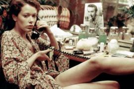 Muere a los 60 años la actriz Sylvia Kristel, protagonista de 'Emmanuelle'